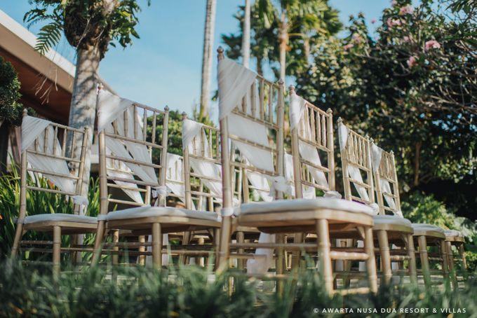 AWARTA WEDDINGS OFFICIAL PHOTOS by Awarta Nusa Dua Resort & Villas - 003