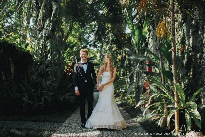 AWARTA WEDDINGS OFFICIAL PHOTOS by Awarta Nusa Dua Resort & Villas - 024