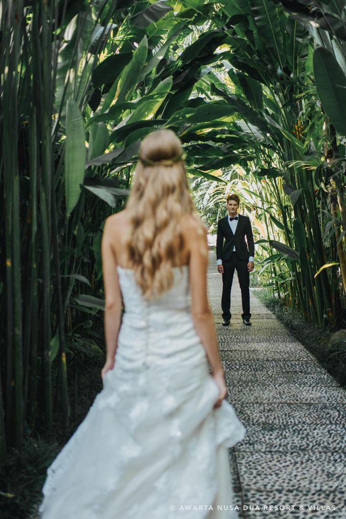 AWARTA WEDDINGS OFFICIAL PHOTOS by Awarta Nusa Dua Resort & Villas - 027