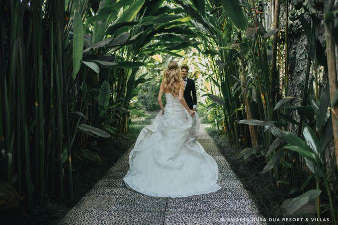 AWARTA WEDDINGS OFFICIAL PHOTOS by Awarta Nusa Dua Resort & Villas - 028