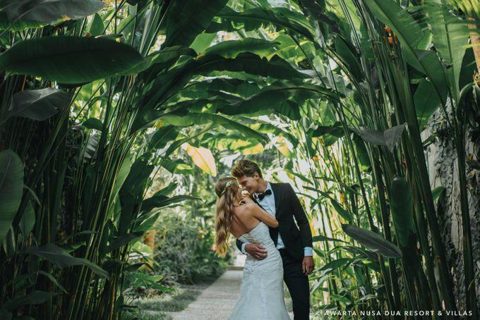 AWARTA WEDDINGS OFFICIAL PHOTOS by Awarta Nusa Dua Resort & Villas - 029