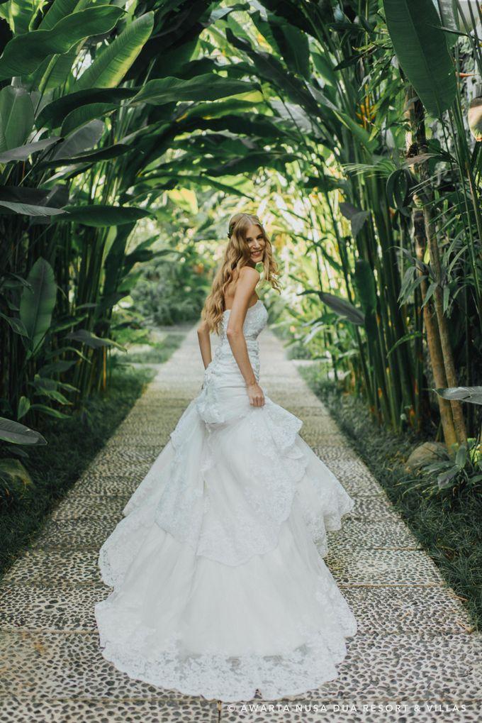 AWARTA WEDDINGS OFFICIAL PHOTOS by Awarta Nusa Dua Resort & Villas - 026