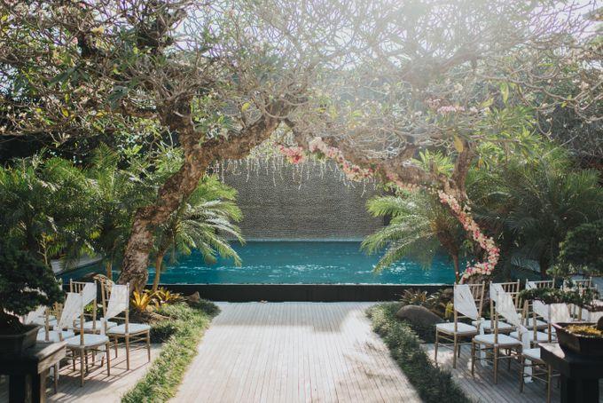AWARTA WEDDINGS OFFICIAL PHOTOS by Awarta Nusa Dua Resort & Villas - 041
