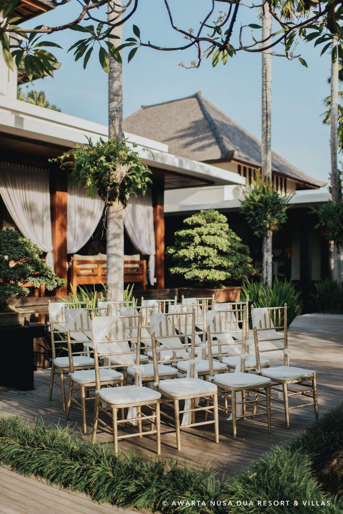 AWARTA WEDDINGS OFFICIAL PHOTOS by Awarta Nusa Dua Resort & Villas - 004