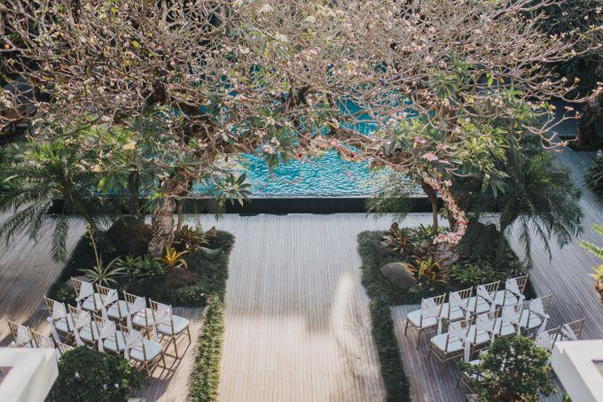 AWARTA WEDDINGS OFFICIAL PHOTOS by Awarta Nusa Dua Resort & Villas - 039