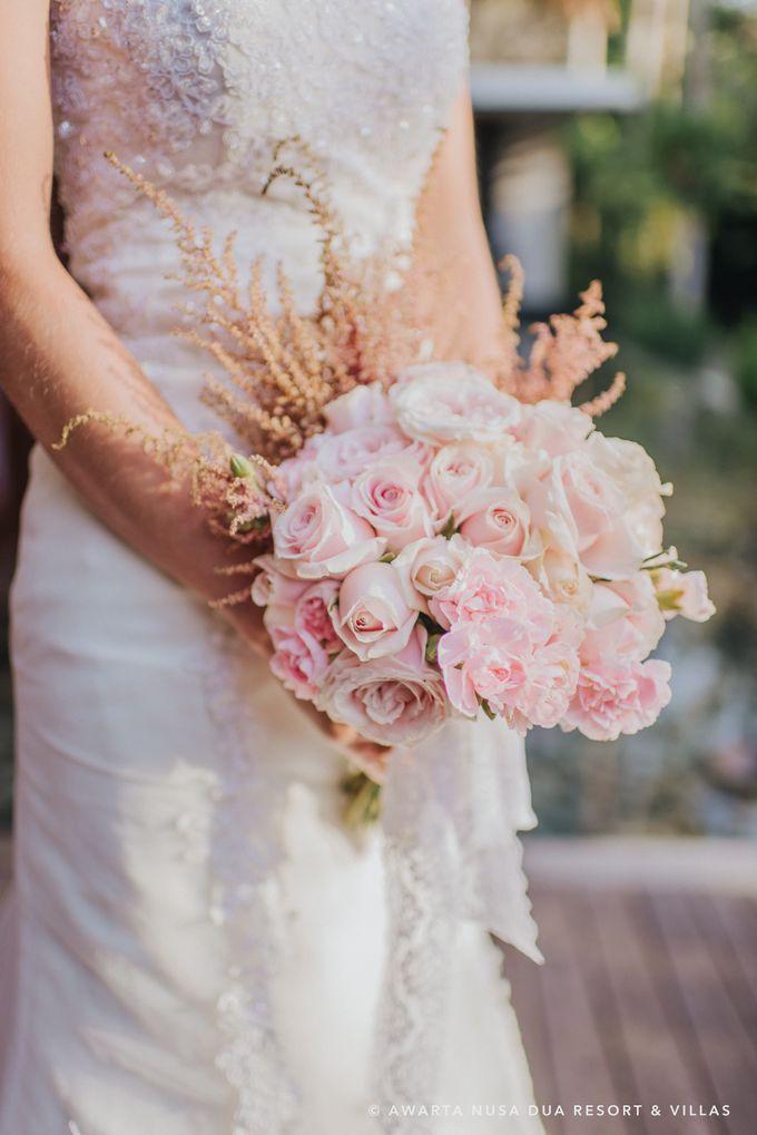 AWARTA WEDDINGS OFFICIAL PHOTOS by Awarta Nusa Dua Resort & Villas - 005