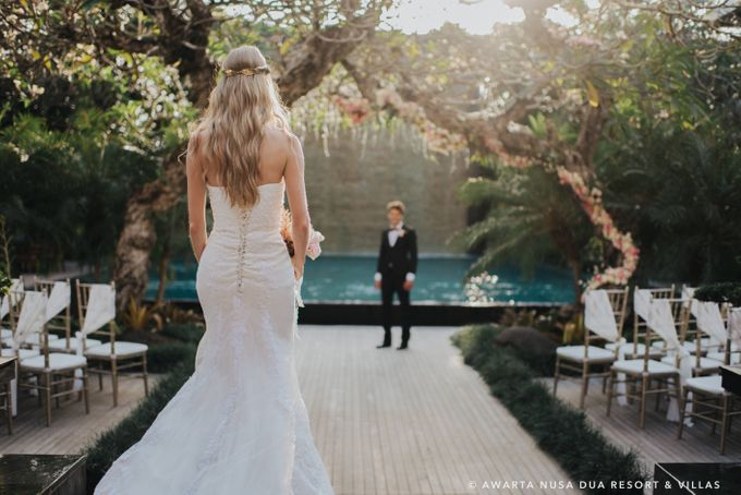 AWARTA WEDDINGS OFFICIAL PHOTOS by Awarta Nusa Dua Resort & Villas - 006