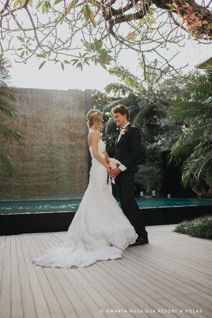AWARTA WEDDINGS OFFICIAL PHOTOS by Awarta Nusa Dua Resort & Villas - 008