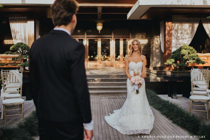 AWARTA WEDDINGS OFFICIAL PHOTOS by Awarta Nusa Dua Resort & Villas - 009