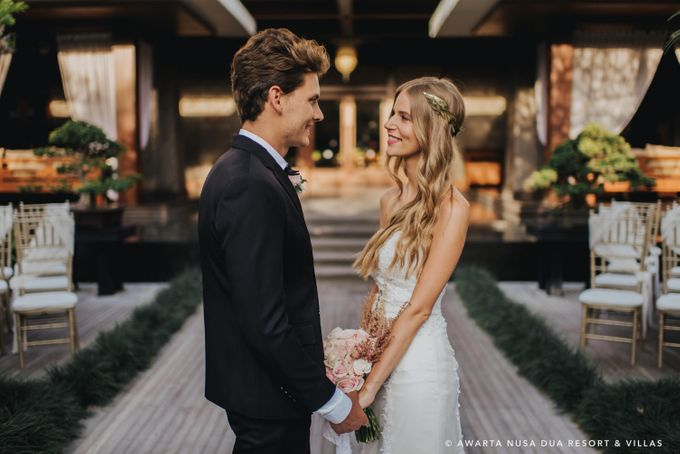 AWARTA WEDDINGS OFFICIAL PHOTOS by Awarta Nusa Dua Resort & Villas - 010