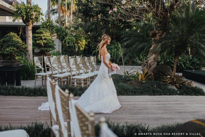 AWARTA WEDDINGS OFFICIAL PHOTOS by Awarta Nusa Dua Resort & Villas - 012