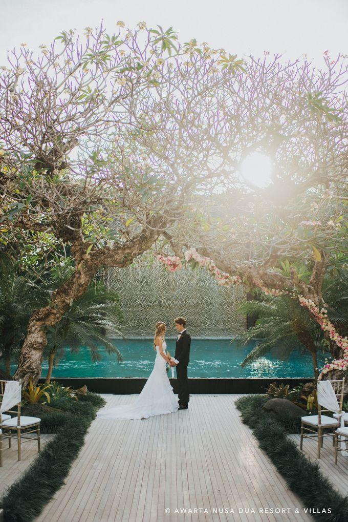 AWARTA WEDDINGS OFFICIAL PHOTOS by Awarta Nusa Dua Resort & Villas - 013