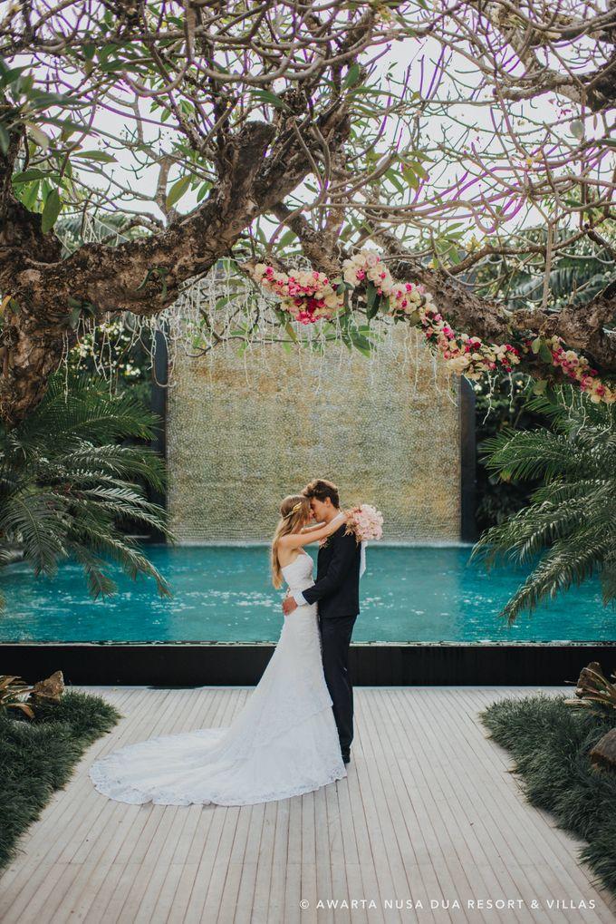 AWARTA WEDDINGS OFFICIAL PHOTOS by Awarta Nusa Dua Resort & Villas - 014