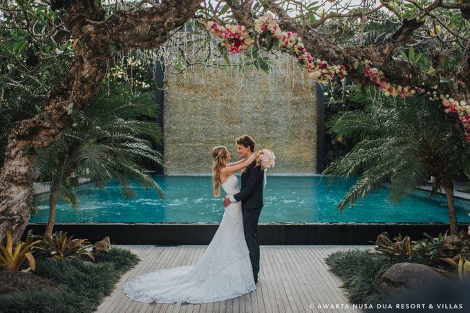 AWARTA WEDDINGS OFFICIAL PHOTOS by Awarta Nusa Dua Resort & Villas - 015