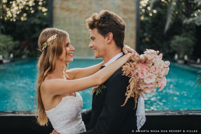 AWARTA WEDDINGS OFFICIAL PHOTOS by Awarta Nusa Dua Resort & Villas - 016