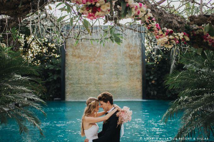 AWARTA WEDDINGS OFFICIAL PHOTOS by Awarta Nusa Dua Resort & Villas - 017