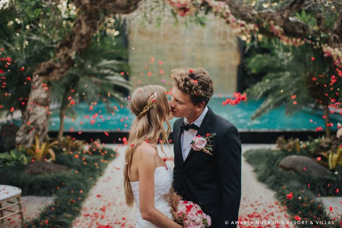 AWARTA WEDDINGS OFFICIAL PHOTOS by Awarta Nusa Dua Resort & Villas - 018