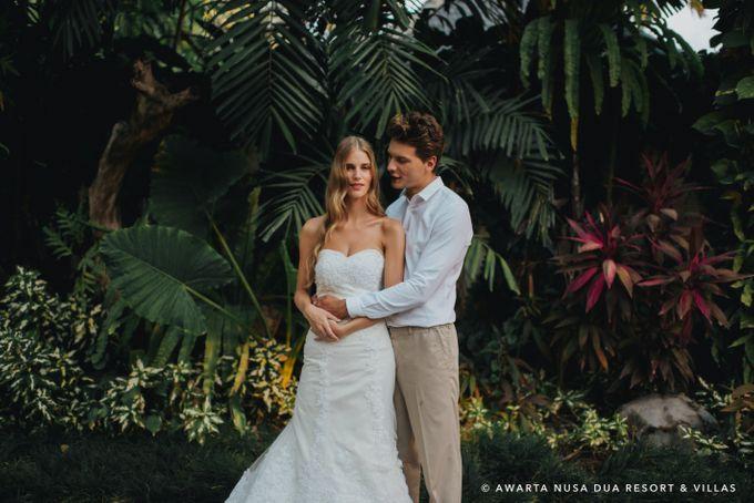 AWARTA WEDDINGS OFFICIAL PHOTOS by Awarta Nusa Dua Resort & Villas - 032