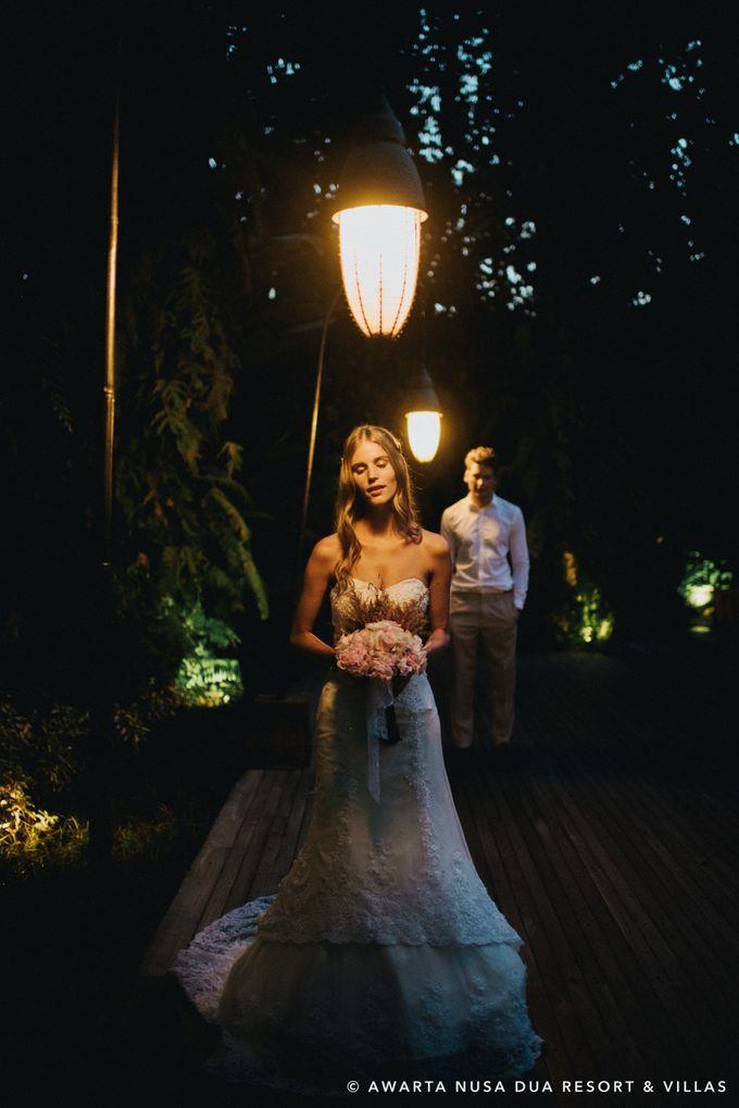 AWARTA WEDDINGS OFFICIAL PHOTOS by Awarta Nusa Dua Resort & Villas - 036