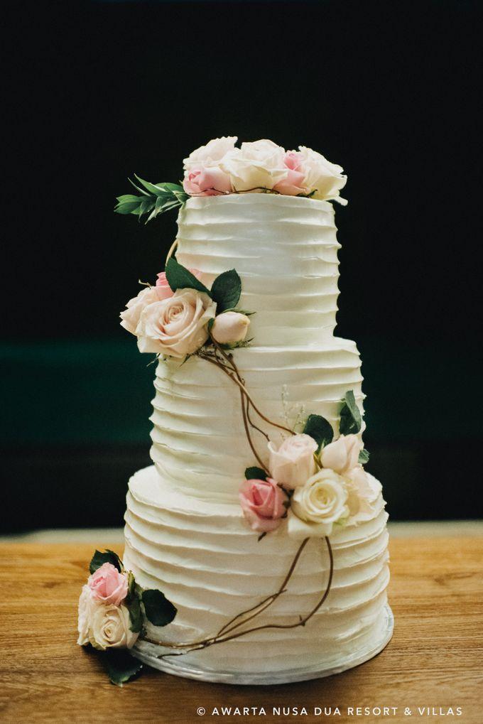 AWARTA WEDDINGS OFFICIAL PHOTOS by Awarta Nusa Dua Resort & Villas - 034