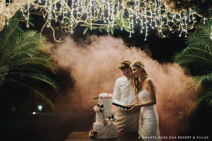 AWARTA WEDDINGS OFFICIAL PHOTOS by Awarta Nusa Dua Resort & Villas - 035