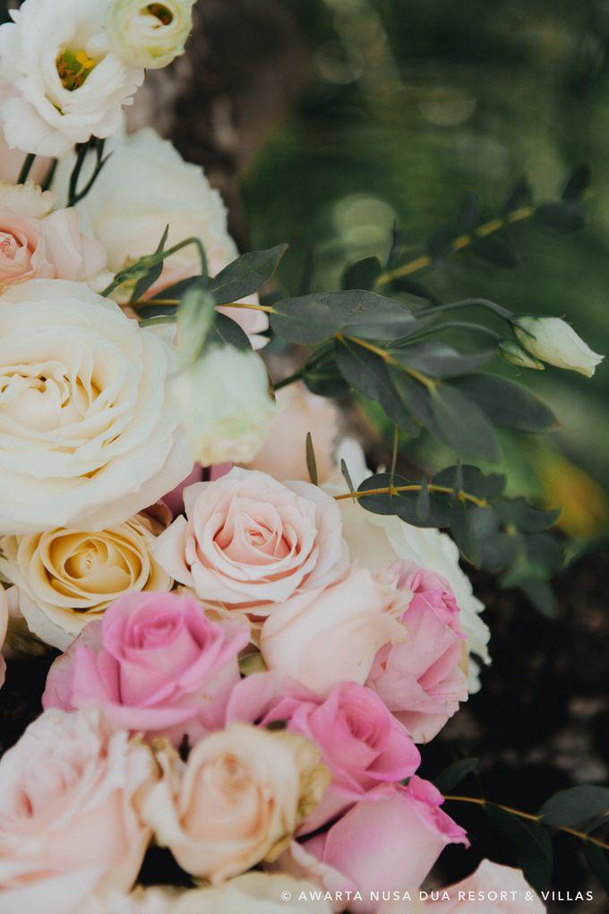 AWARTA WEDDINGS OFFICIAL PHOTOS by Awarta Nusa Dua Resort & Villas - 022