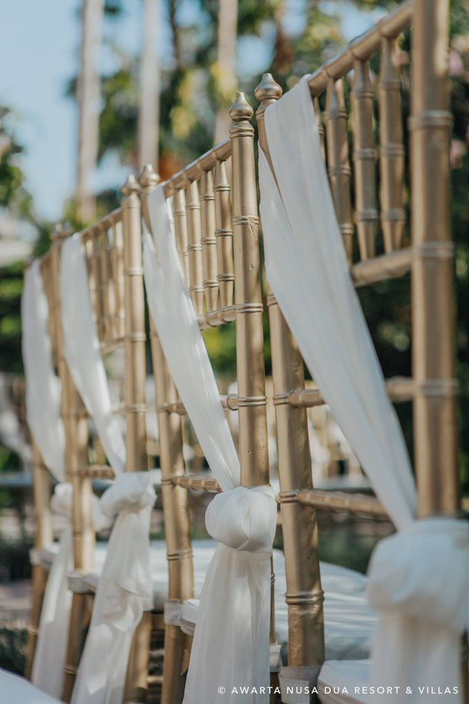 AWARTA WEDDINGS OFFICIAL PHOTOS by Awarta Nusa Dua Resort & Villas - 006