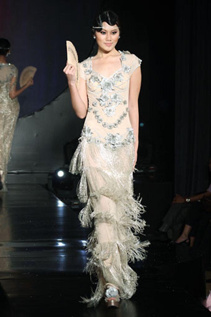 The Fringe by Barli Asmara Couture - 007
