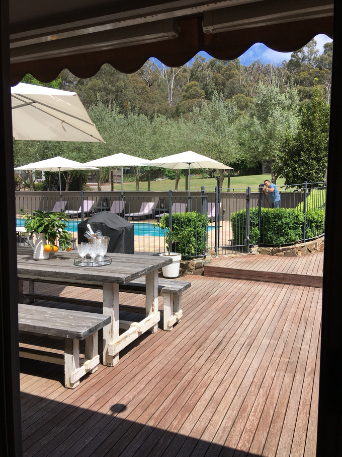 DIY Wedding Venue in the Yarra Valley by Araluen Boutique Accommodation - 006