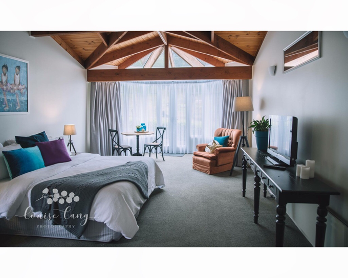 DIY Wedding Venue in the Yarra Valley by Araluen Boutique Accommodation - 013