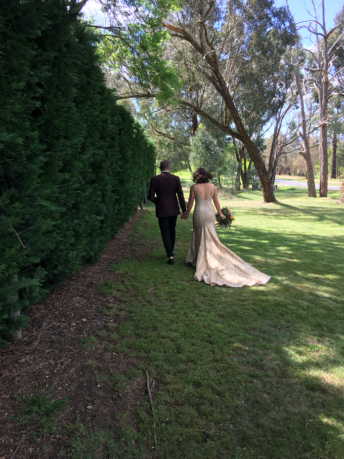 DIY Wedding Venue in the Yarra Valley by Araluen Boutique Accommodation - 014