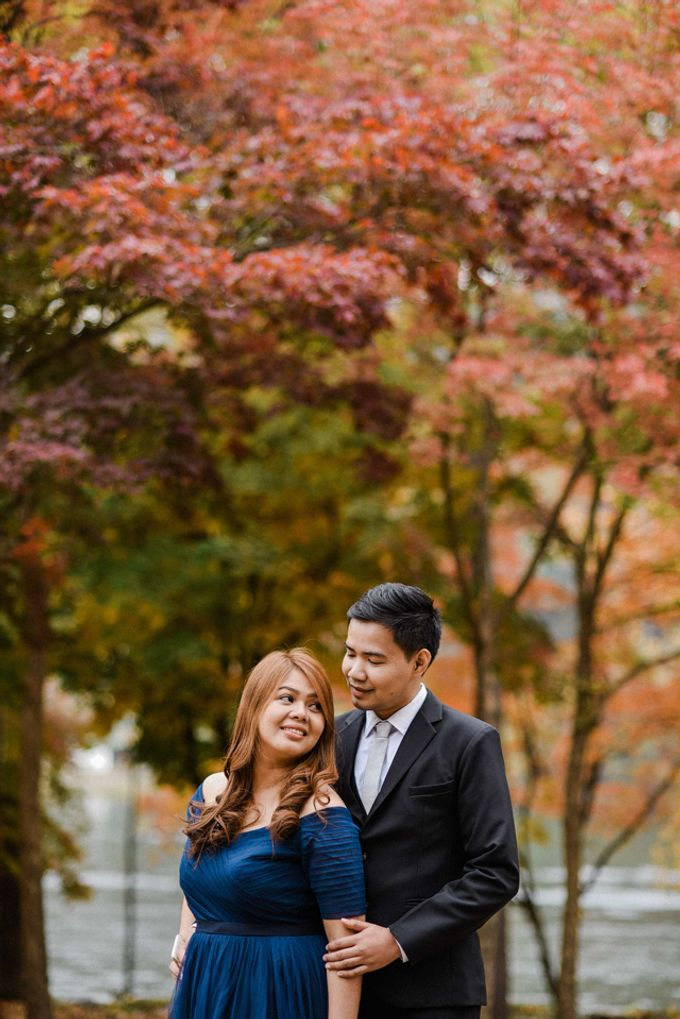Archer and Jaimee by Aika Guerrero Photography - 037