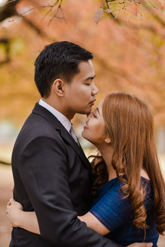 Archer and Jaimee by Aika Guerrero Photography - 039