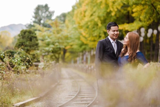Archer and Jaimee by Aika Guerrero Photography - 044