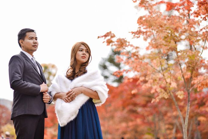 Archer and Jaimee by Aika Guerrero Photography - 045