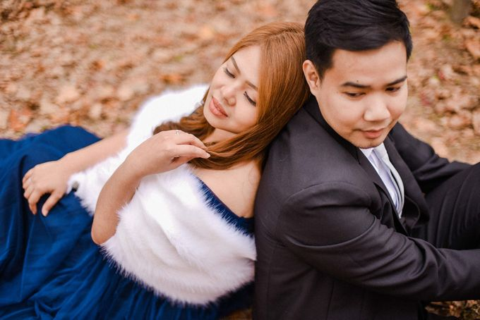 Archer and Jaimee by Aika Guerrero Photography - 049