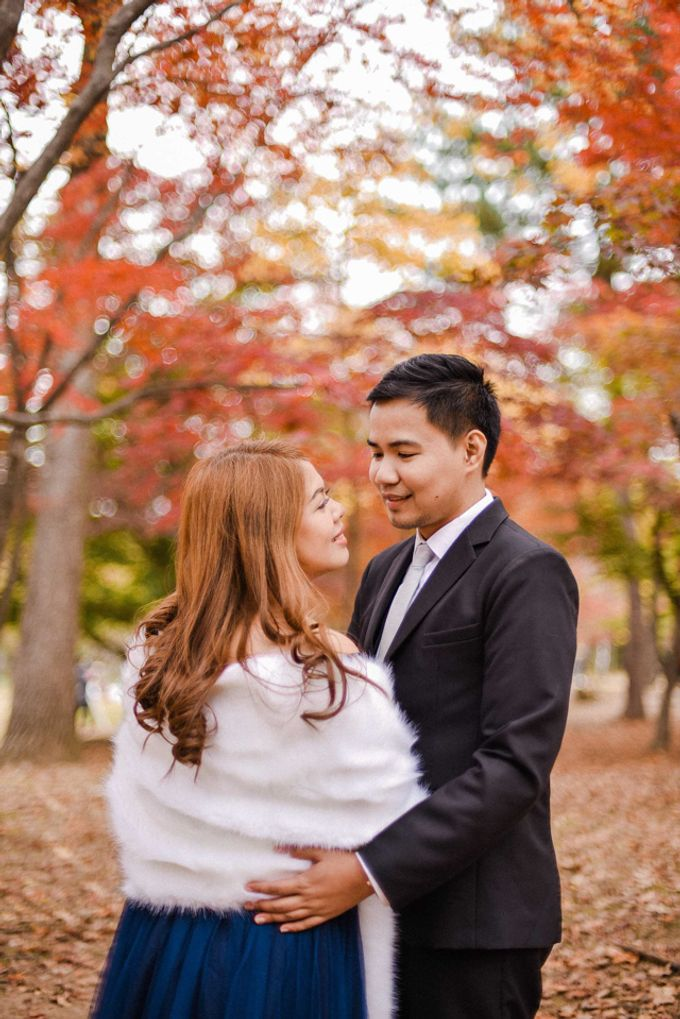 Archer and Jaimee by Aika Guerrero Photography - 050