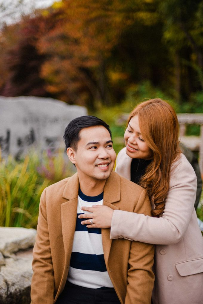 Archer and Jaimee by Aika Guerrero Photography - 034