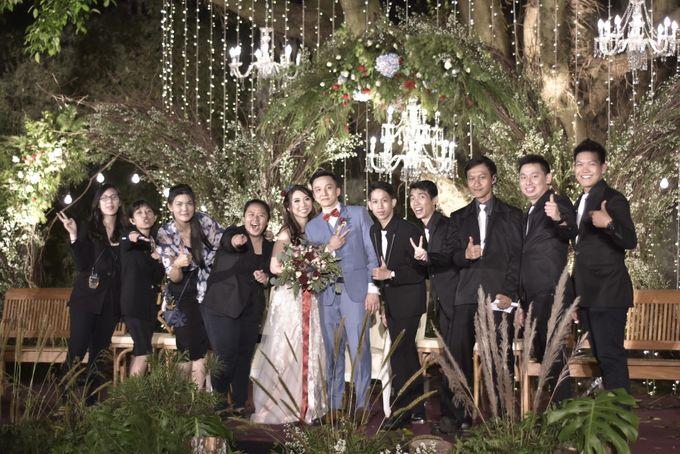 The Wedding of Ardi & Joanna by PlanMyDay Wedding Organizer - 010