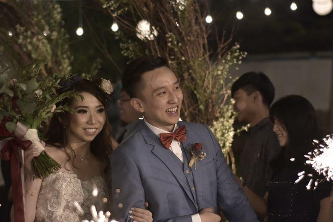 The Wedding of Ardi & Joanna by PlanMyDay Wedding Organizer - 008