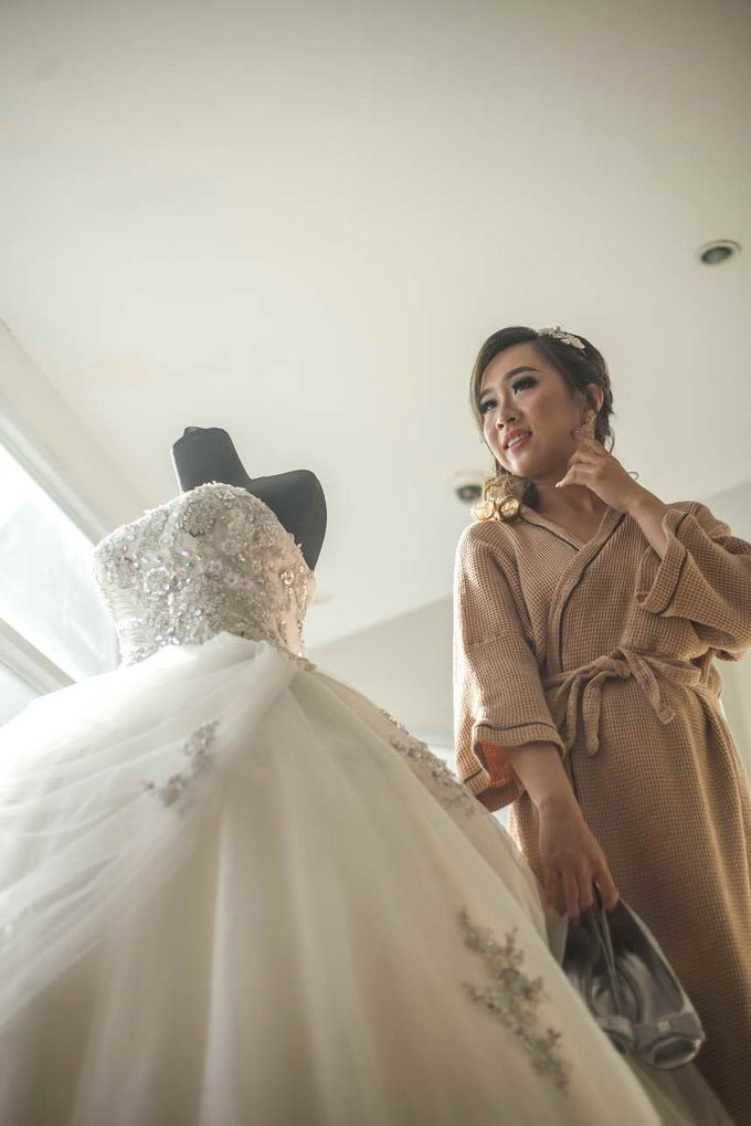 Wedding Ardi & Lina by Experia Photography - 004