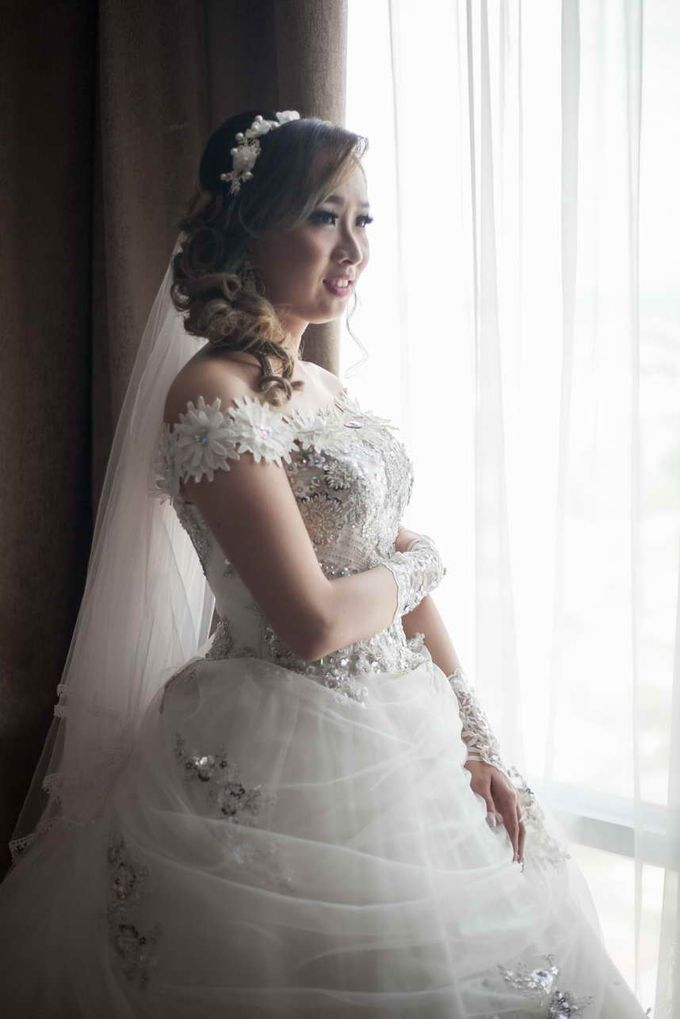 Wedding Ardi & Lina by Experia Photography - 008