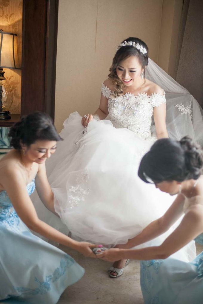 Wedding Ardi & Lina by Experia Photography - 010