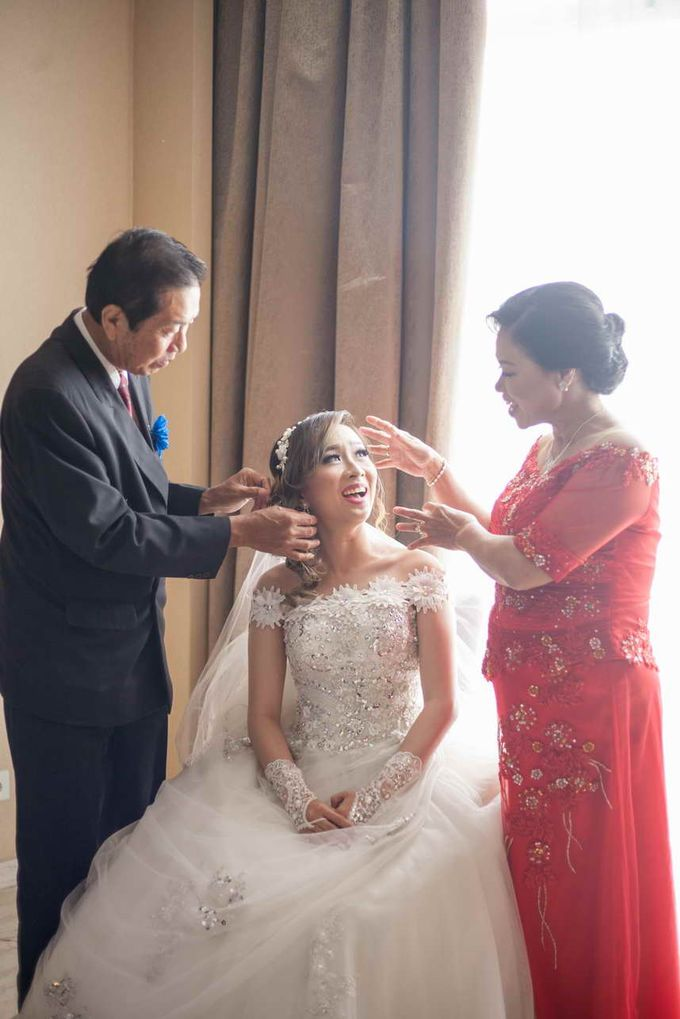 Wedding Ardi & Lina by Experia Photography - 011