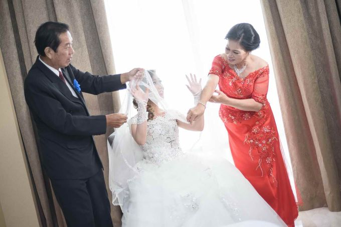 Wedding Ardi & Lina by Experia Photography - 012