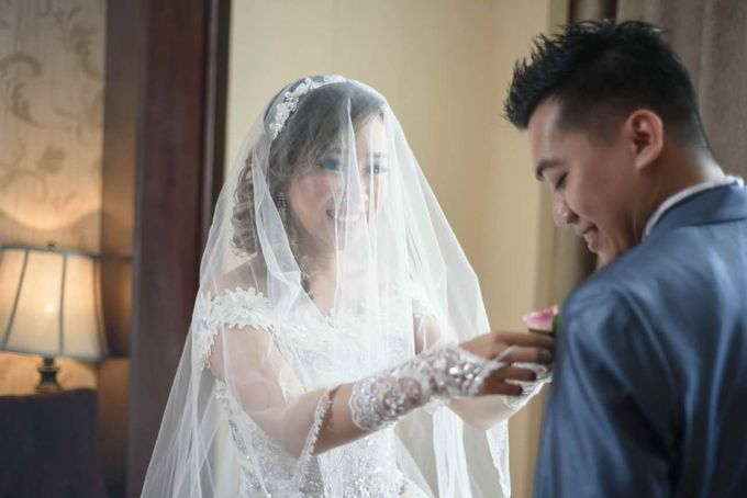 Wedding Ardi & Lina by Experia Photography - 015