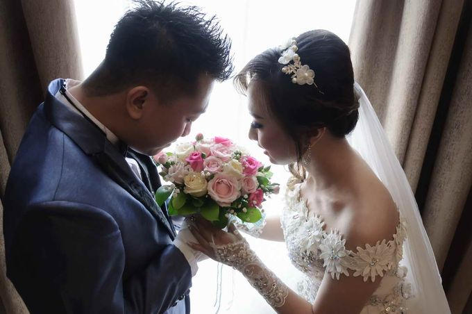 Wedding Ardi & Lina by Experia Photography - 017