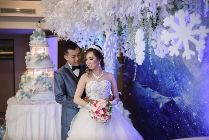 Wedding Ardi & Lina by Experia Photography - 021