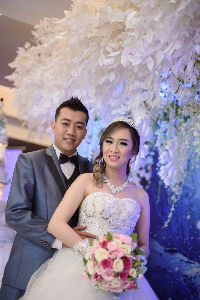 Wedding Ardi & Lina by Experia Photography - 022