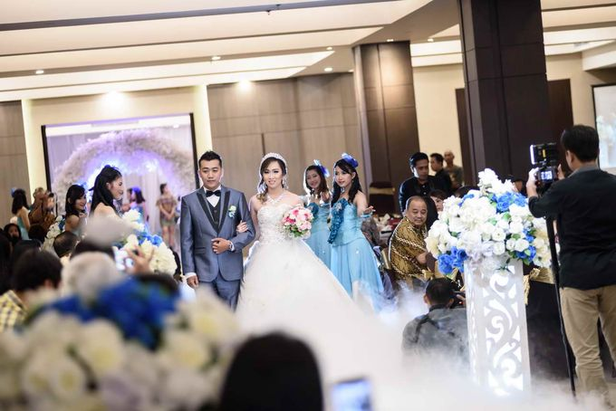 Wedding Ardi & Lina by Experia Photography - 024
